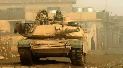 Army general says foreign militaries are breaking even with the capabilities of the M1 Abrams tank