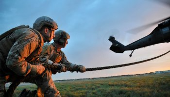 Special Operations Forces Standards Must Remain High
