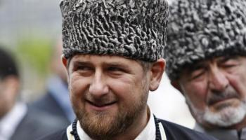Chechen authorities deny rounding up and killing gay men, because they do not exist in Chechnya