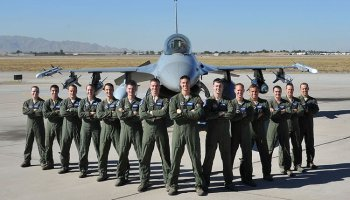 "Air Force general says a ""Stop-Loss"" order to retain pilots is not an option"