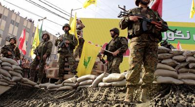 Hezbollah gives media tour of fighting positions, says Israel is now on the defensive