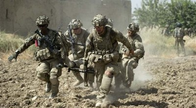 2 US Special Operations Soldiers killed, 1 wounded in Afghanistan