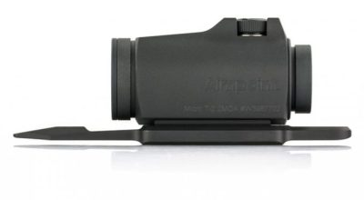 Mighty Mount: The Scalarworks Sync for Aimpoint Micro, Benelli Shotguns