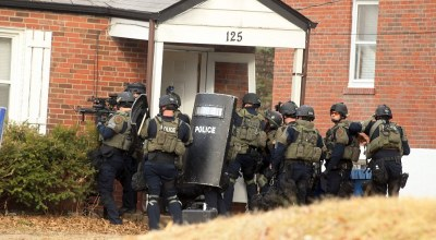 """British citizen charged over """"Swatting"""" which resulted in U.S. gamer being shot in the face"""