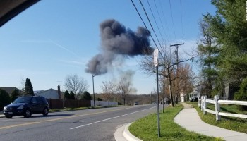 us-f-16-military-jet-crashes-near-joint-base-andrews-on-april-5-2017