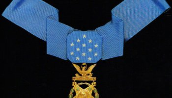 Remembering Special Forces soldier and Medal of Honor recipient SGT Brian Buker from Vietnam KIA April 5, 1970
