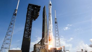 U.S. Generals testify before House Armed Services Committee on space defense