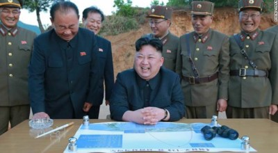 North Korea's Sunday missile test changes things, here's why