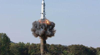 U.S. and Japan Seek to Cut Off North Korea's Oil Supply