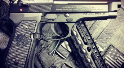 Watch Beretta 92FS: The original terrorist suppressor