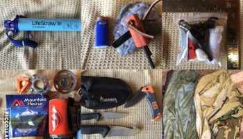 Top 10 Overnight Hiking Essentials