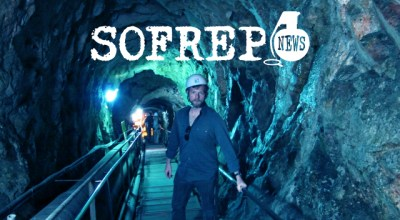 SOFREP Editor in Chief, Jack Murphy reports from the Korean DMZ