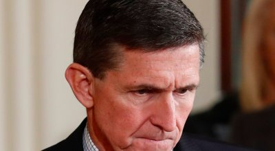 Trump transition officials tried to warn Michael Flynn about his conversations with a Russian ambassador