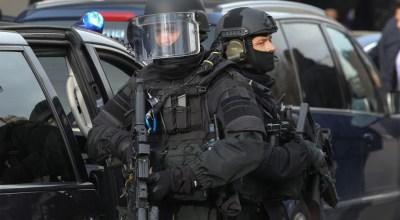French Counterterrorism: RAID, BRI and GIGN