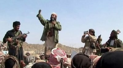 U.S. Special Operations Forces kill 7 AQAP militants in Yemen Raid
