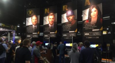 The 2017 NRA Show Controversy