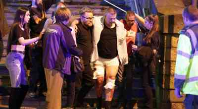 Updated: Police confirm multiple fatalities and injuries at Manchester concert after reports of explosions