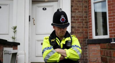 British police release three men arrested in connection Manchester attack