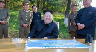 U.N. Security Council weighs new sanctions on North Korea