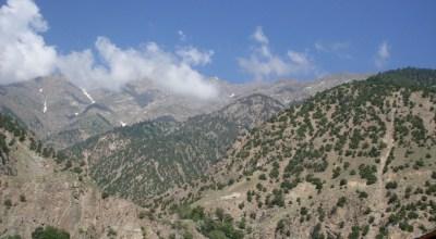 Nuristan: Kipling and American Valor