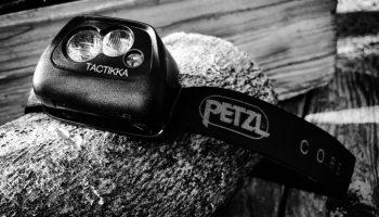 Petzl TACTIKKA CORE Headlamp | First Look