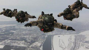 Russian Zapad 2017 Exercise Has European Countries On Edge