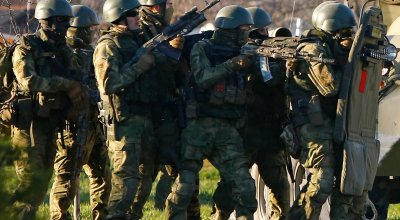 US special ops are still trying to figure out how to counter Russia's new way of warfare