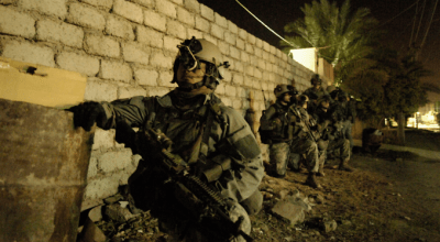 3rd Ranger Battalion, Marksmanship, and the Big Four