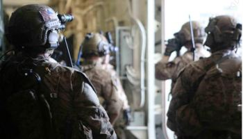 Special Operations Painful Coming of Age After 9/11
