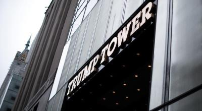 Pentagon to lease privately owned Trump Tower apartment for nuclear 'football': letter