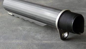 V Seven 11-Position Buffer Tube for the AR-15