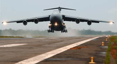 Air Force to bring more C-5s back to service