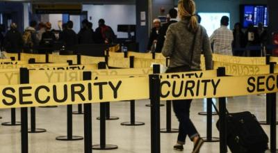 U.S. issues travel alert for Europe, citing threat of terrorist attacks