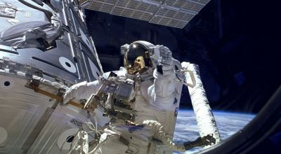 NASA to execute emergency space walk to replace malfunctioning computer