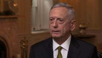 Mattis: Conflict in North Korea would be 'the worst kind of fighting in most people's lifetimes'