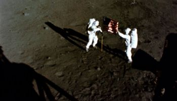 'In Event of Moon Disaster' - the White House memo to be used if Apollo 11's crew became stranded on the moon