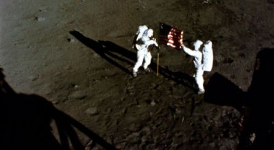 'In Event of Moon Disaster' – the White House memo to be used if Apollo 11's crew became stranded on the moon