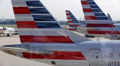 Hawaii flight lands safely with military escort after disturbance