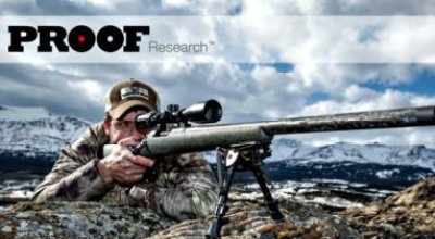 PROOF Research: The best rifle barrel ever made