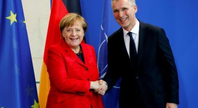 Merkel won't commit Germany to adding troops in Afghanistan, NATO offers explanation for countries not paying their share