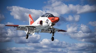 Breaking: US Navy T-45 Training Jet Missing in Tennessee – Possible Crash