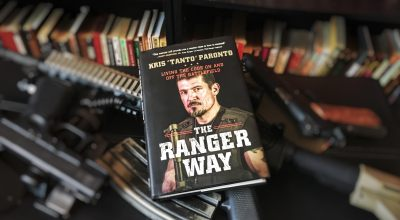 Book Review: 'The Ranger Way' by Benghazi Hero Kris 'Tanto' Paronto teaches us to win the war inside ourselves