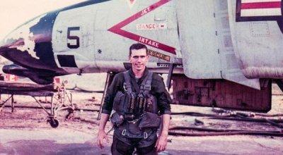 Honoring Marine Corps 1st Lt. William C. Ryan – He Finally Comes Home