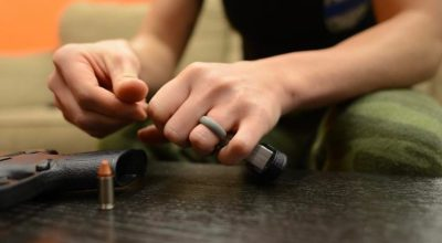Recon Rings | Staying Safe in a Kinetic Environment