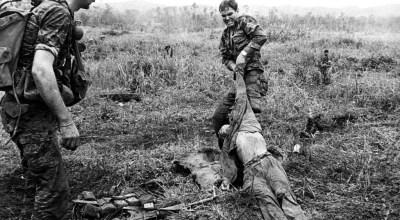 Battle for Ben Het Special Forces A-Camp June 23, 1969