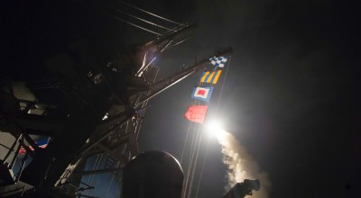 White House warns Syria's Assad ahead of potential chemical attack