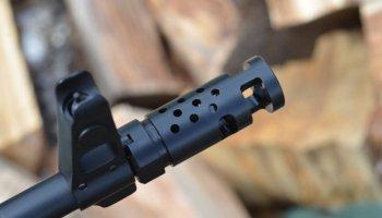 Axelson Tactical: Kraken AK-47 Brake