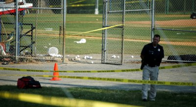 A former Secret Service agent's three initial thoughts on the GOP shooting