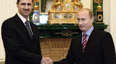 """Syria, Russia Accuse US of """"Provocation"""" in Chemical Weapons Attack"""