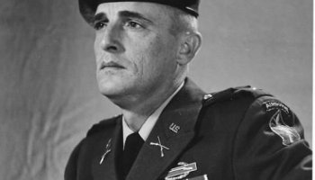 Remembering Charles Q. Williams Medal of Honor Recipient June 9-10, 1965